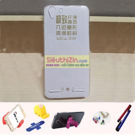 ốp lưng lenovo vibe k5 silicone