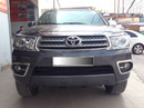 Tp. Hà Nội: Toyota Fortuner 2. 7 4x4 2009 AT, giá 665 triệu CL1661314P8