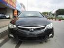 Tp. Hà Nội: Honda Civic 1. 8 2008, giá 459 triệu CL1661314P8