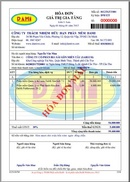Tp. Hà Nội: cung cấp hóa đơn đỏ tại hà nội CL1661018P9