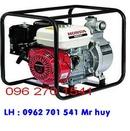 Tp. Hà Nội: máy bơm nước công nghiệp, máy bơm nước chạy xăng honda ống xả 80mm CL1659108P2