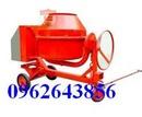 Tp. Hà Nội: Nhà phân phối máy trộn bê tông lật nghiêng 350lit giá sốc CL1658764