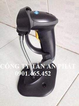 Máy quét mã vạch Thiết bị tính tiền cho Shop Thời Trang tại Long Điền Vũng Tàu