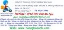Tp. Hồ Chí Minh: Thùng chở hàng, thùng giao hàng CL1658905
