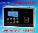 Tp. Hồ Chí Minh: máy chấm công thẻ từ K-300 lắp tại Quận 3, giá tốt nhất CL1659718