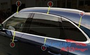 Tp. Hà Nội: Nẹp viền khung kính cho xe Porsche Macan CL1682308P11