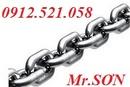 Tp. Hà Nội: 0912. 521. 058 bán xích Inox 304 phi 12,10, 8,6, 5,4, 3 Hà Nội bán Ma ní xoay CL1659108P2