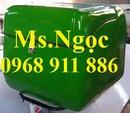 Tp. Hồ Chí Minh: Thùng tiếp thị, thùng gắn sau xe máy, thùng giao bánh pizza, thùng gắn sau xe CL1659017