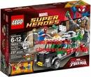 Tp. Hồ Chí Minh: Lego super heroes 76015 doc ock cướp xe tải chở tiền – km giảm giá CL1694790P9