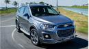 Tp. Hồ Chí Minh: Giảm ngay 24 trđ khi mua Chevrolet Captiva Revv 2016=_Giá tốt hơn khi LH CL1700530