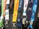Tp. Hồ Chí Minh: Cơ sở sản xuất dây đeo thẻ giá rẻ, dây đeo thẻ nhân viên giá rẻ, in logo dây đeo CL1659438