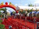 Tp. Hà Nội: Dịch vụ chuyên cung cấp barie, cột chắn inox, 0978110q890 CL1659781