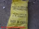 Tp. Hà Nội: Keo tụ PAC ( Al2O3_ 30%), 25kg/ bao, xuất xứ Trung Quốc CL1465352