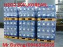 Tp. Hà Nội: Oxy H2O2 50%, xuất xứ Hàn Quốc, 30kg/ can CL1465352
