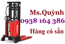 Tp. Hồ Chí Minh: xe nang ban tu dong, xe nang dien day tay, xe nang dien gia re, xe nang dien 1000kg CL1645951P8