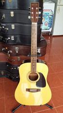 Tp. Hồ Chí Minh: Bán guitar TD 27 hiệu Takamine như mới CL1663627