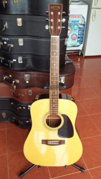 Bán guitar TD 27 hiệu Takamine như mới