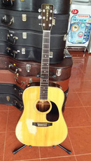 Tp. Hồ Chí Minh: Bán guitar WM 35 hiệu Morris Nhật CL1661033