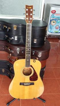 Bán guitar FG 401 hiệu Yamaha