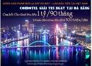 Tp. Đà Nẵng: ### Căn hộ Condotel giải trí Đà Nẵng, đầu tư 300tr, lợi nhận lên đến 1 tỷ trong CL1659349
