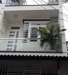 Tp. Hồ Chí Minh: Nhà trương phước phan, DT: 4. 3 x 10m ,P. BTĐ, Q.Bình Tân ,nhà 3 phòng ngủ, 1PK, 1W CL1659345