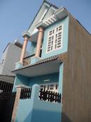 Tp. Hồ Chí Minh: Bán nhà Mặt tiền quốc lộ 1A giá rẽ , DT: 22 x 55m Q. Bình Tân ,nhà 5 phòng ngủ, CL1659345