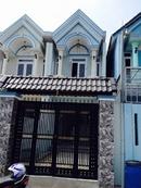Tp. Hồ Chí Minh: Nhà 2MT hẻm Tân Hòa Đông P14, giáp Quận 6 DT: 4x11 CL1659240