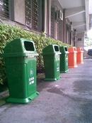Tp. Hồ Chí Minh: Thùng rác nhựa 95L - Thùng rác MGB 95L - Thùng rác giá rẻ CL1659562