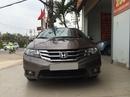 Tp. Hà Nội: Bán gấp xe Honda City AT 2014, 565 triệu CL1659451