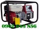 Tp. Hà Nội: Bán máy phát điện Honda EN4500 DX chính hãng giá cực sốc CL1661900