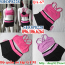 Tp. Hà Nội: Cửa hàng bán quần áo tập thể thao nữ rẻ nhất tại Hà Nội call 096. 106. 6264 CL1663112