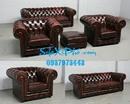 Tp. Hồ Chí Minh: Đóng ghế sofa cổ điển - Bọc ghế sofa vải cổ điển tại tphcm CL1660540