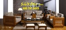 Tp. Hồ Chí Minh: Nệm ghế salon gỗ - Bọc ghế sofa vải tphcm CL1660540