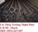 Tp. Hồ Chí Minh: Bán thép ống đúc phi 114, phi 90, phi 60, phi 406, ống sắt phi 406, phi 114, phi 90 CL1659857