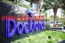 Tp. Hồ Chí Minh: ^*$. ^ Bán căn hộ Dockland Q7, giao nhà hoàn thiện đã có sổ, thanh toán 50% nhận CL1660799P2