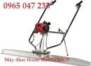 Tp. Hà Nội: Tìm mua máy đầm thước Honda GX35 dài 3m, 4m giá rẻ nhất CL1659857