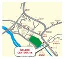 Bình Dương: $*$. Đất Nền Mặt Tiền Quốc Lộ 13, Golden Center City CL1664743P5
