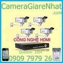 Tp. Hồ Chí Minh: Lắp đặt camera quan sát chính hãng CL1659726