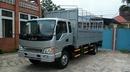 Tp. Hồ Chí Minh: Bán xe tải jac 6. 4 tấn , Xe Jac 6t4 thùng kín CL1659952
