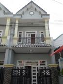 Tp. Hồ Chí Minh: Bán nhà 1 trệt 1 lầu hẻm Lê Đình Cẩn (hẻm thông) Diện tích 4x10, 1PK, 2PN, Bếp CL1660219