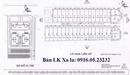 Tp. Hà Nội: !!!! Bán liền kề sau chung cư CT6 Xa La 3. 9 tỷ, 80m2, 4 tầng ĐT: 0916052323 CL1660529