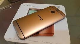 HTC one M8 gold hàng nhập khẩu likenew 99%bao test đổi mới 15 ngày
