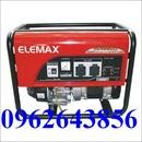 Tp. Hà Nội: Bán máy phát điện Elemax SH6500EX công suất 6kva giá tốt nhất CL1661900