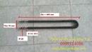 Tp. Đà Nẵng: Điện trở cánh tản nhiệt chữ U CL1659930