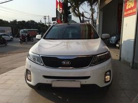 Bán xe Kia NEW Sorento 2. 4AT 2014 giá tốt