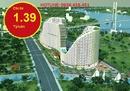 Tp. Hồ Chí Minh: RIVER CITY – Chỉ 1,39 tỷ sở hữu căn hộ đầu tiên có biển đảo nhân tạo, 3 mặt song CL1666921P9
