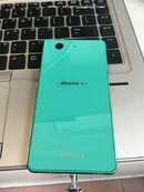 Tp. Hà Nội: Bán máy Sony Z3 compact xanh lá máy siêu đẹp CL1662992