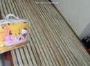 Tp. Hà Nội: Thanh lý 1 giường nữ đang dùng. Kích thước 1. 2x1. 9 CL1660540