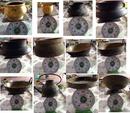 Tp. Hồ Chí Minh: Bộ sưu tập nồi đồng cổ CL1699086