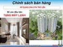 Tp. Hồ Chí Minh: Bán căn hộ đường Tân Hòa Đông Quận 6 –Gía 1,05tỷ/ căn, tặng máy lạnh, nội thất cao CL1665246P5